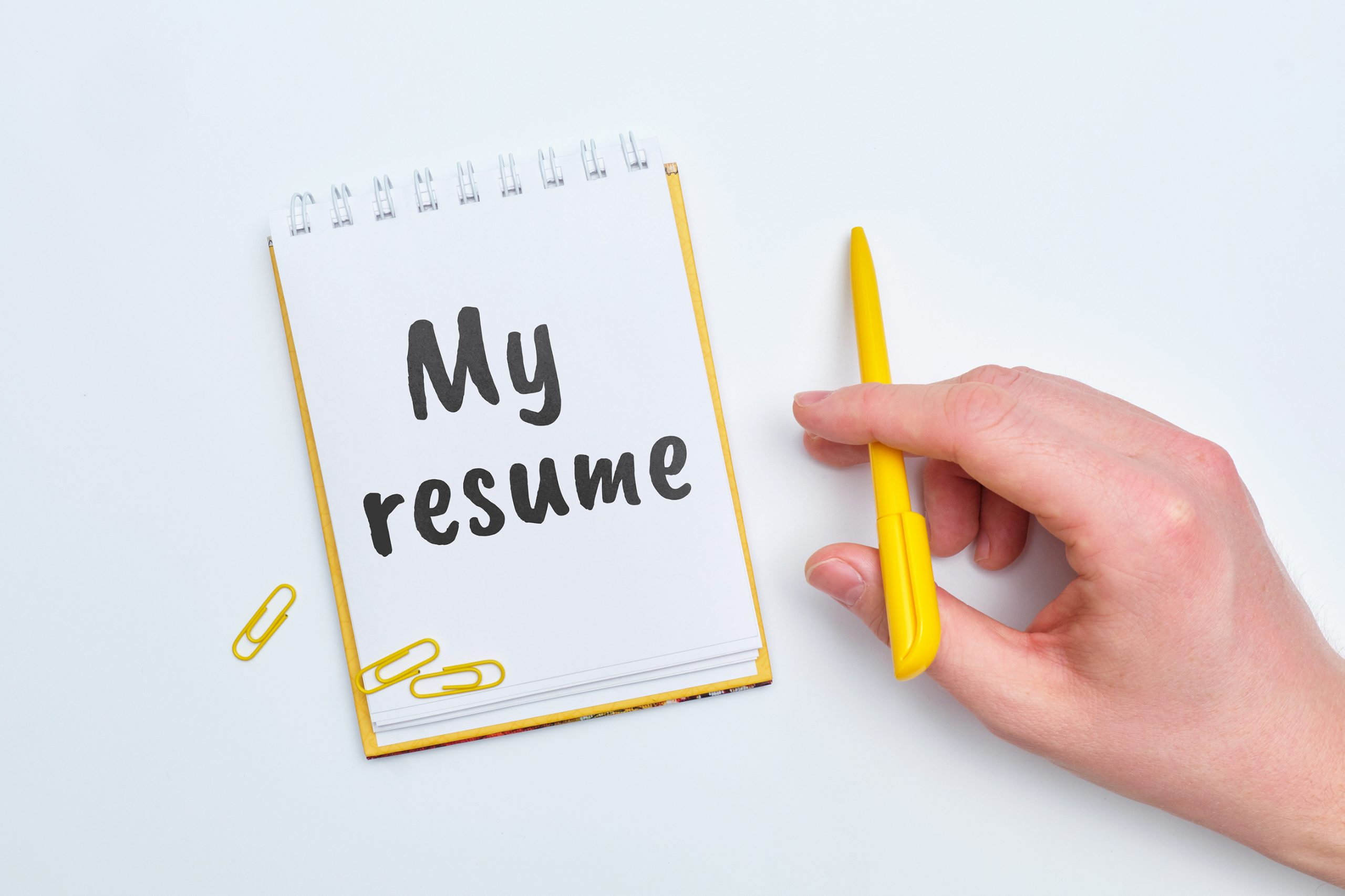 Efficient Resume Writing Service Can Help You With Finding The Perfect Job